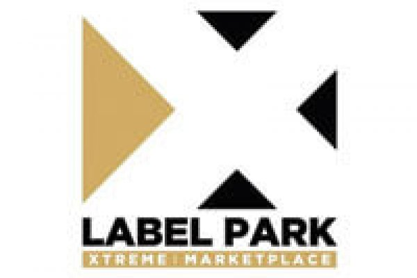 logo label park