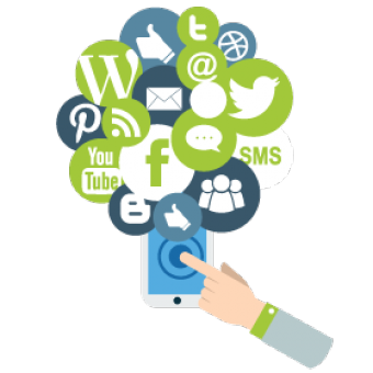 Services de Social Media Marketing