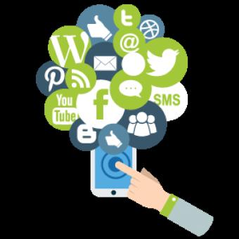 Serviços de Marketing nas Redes Sociais