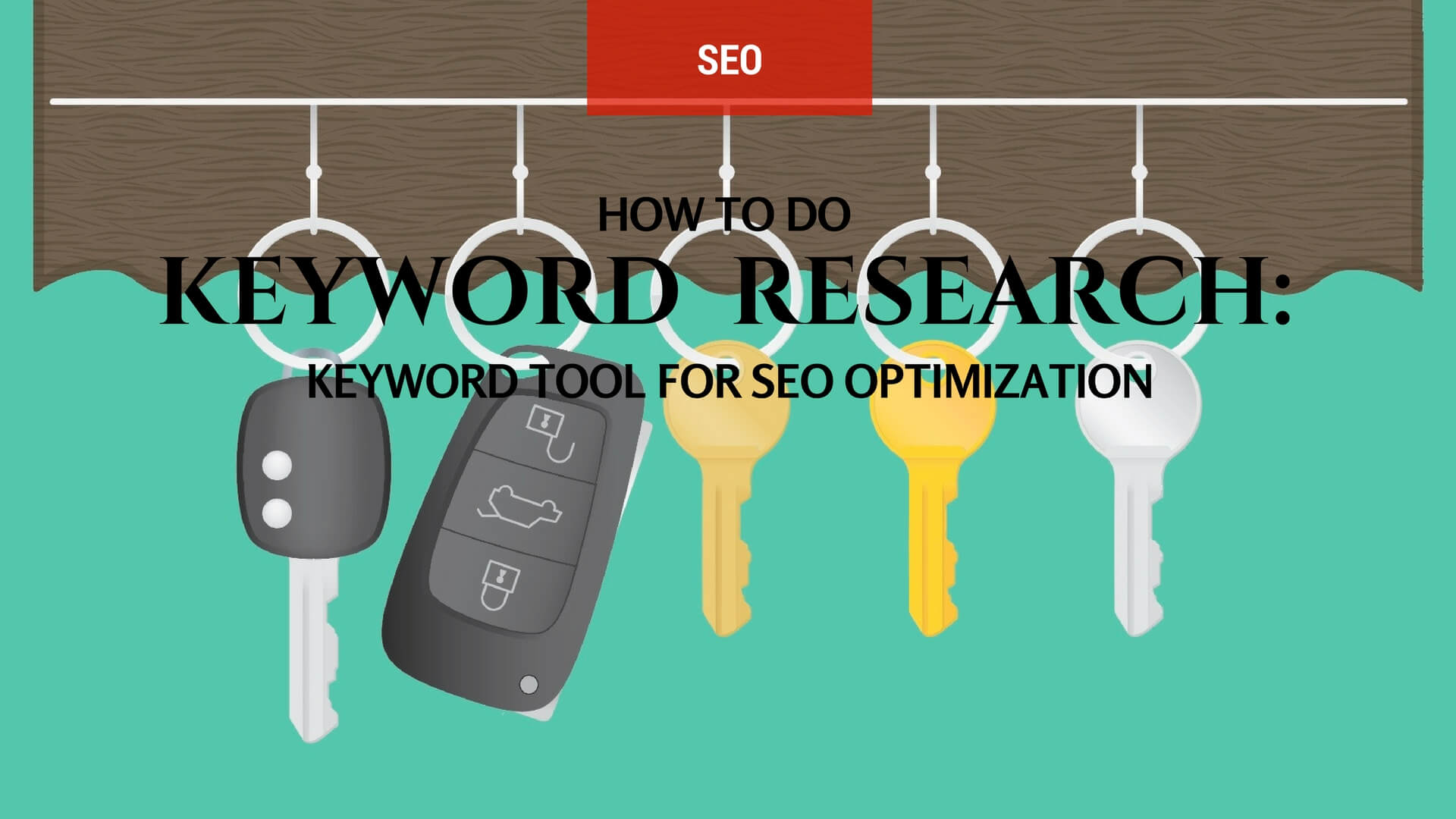 How to do Keyword Research: Keyword Tool for SEO Optimization