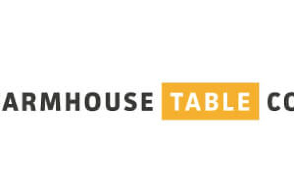 Farmhouse Table Company - logo