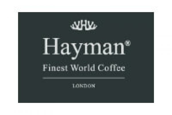 hayman coffee - logo