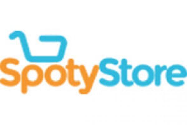 SpotyStore