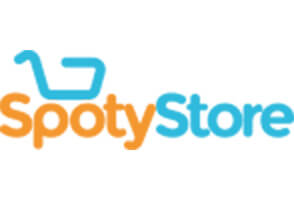 SpotyStore