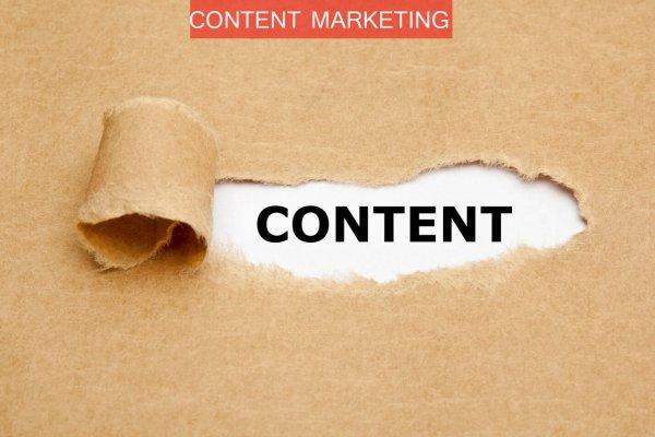 Marketing de conteúdos