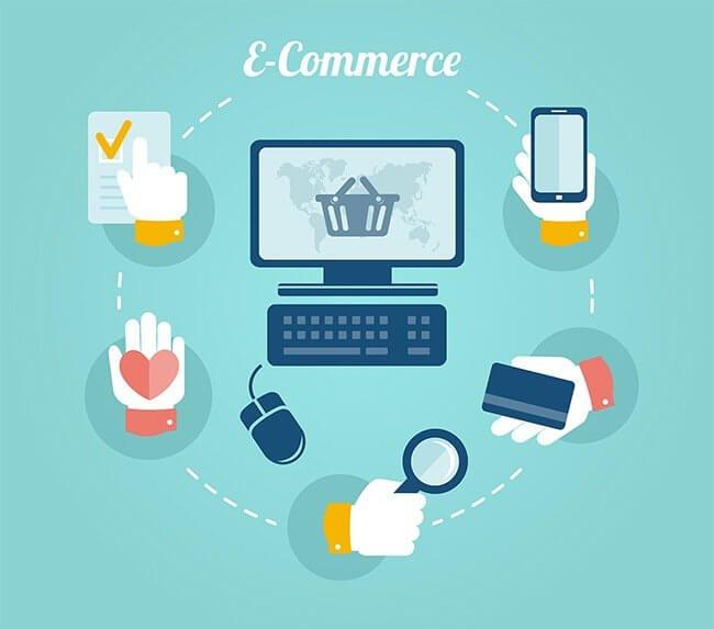 Référencement E-commerce