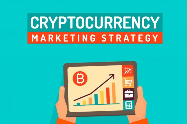 Cryptocurrency Digital Marketing