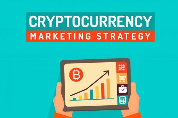 Cryptocurrency Digital Marketing