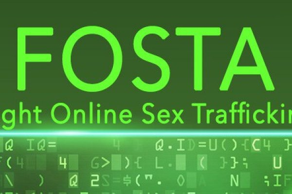 FOSTA Legislation