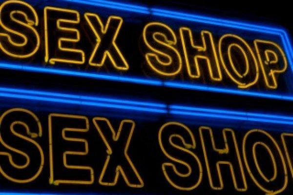 sex shop SEO