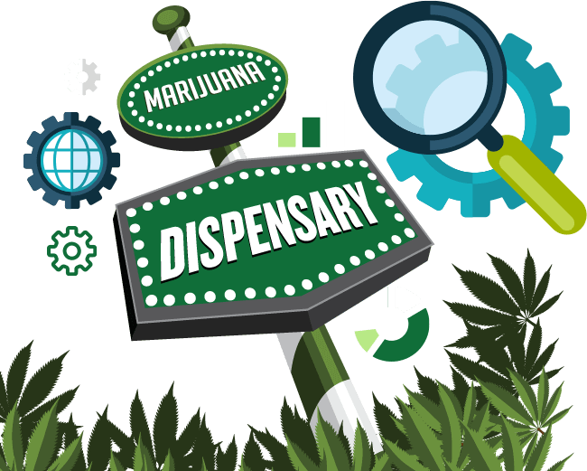 Dispensary SEO