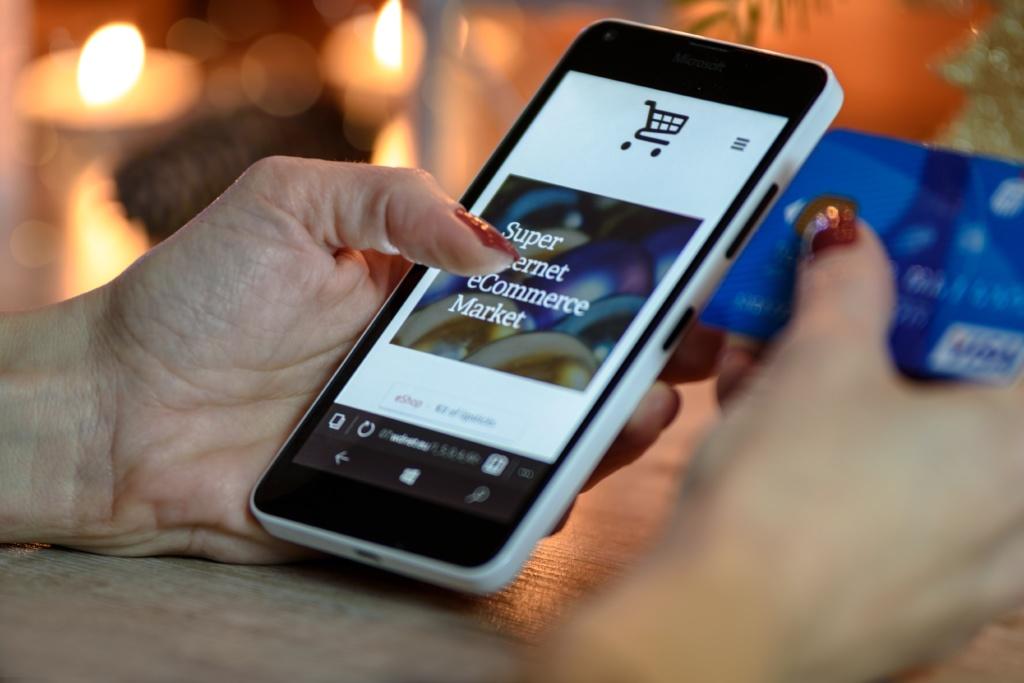 Google images on Google Shopping