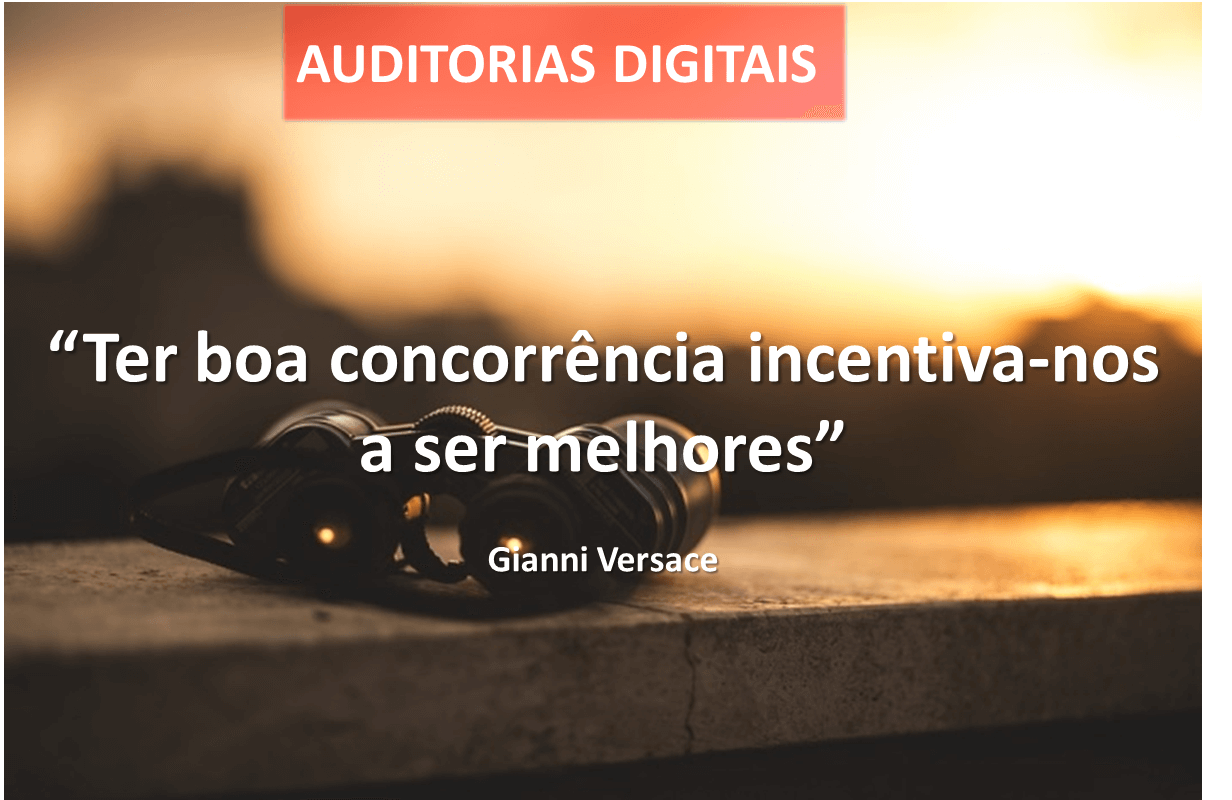 Auditorias Digitais