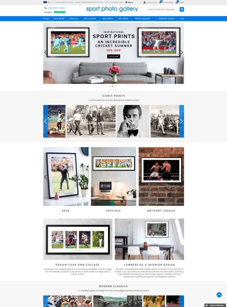 Sport Photo Gallery