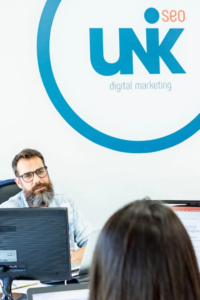 Consultor de UniK SEO
