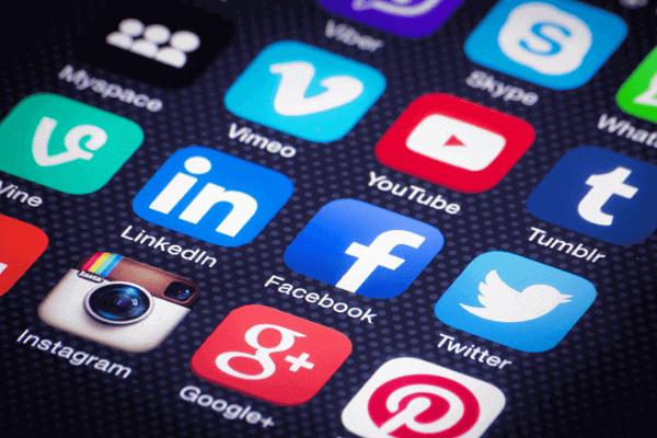 Quais as melhores redes sociais para investir?