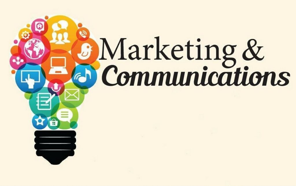 Content Marketing & Communication Specialist