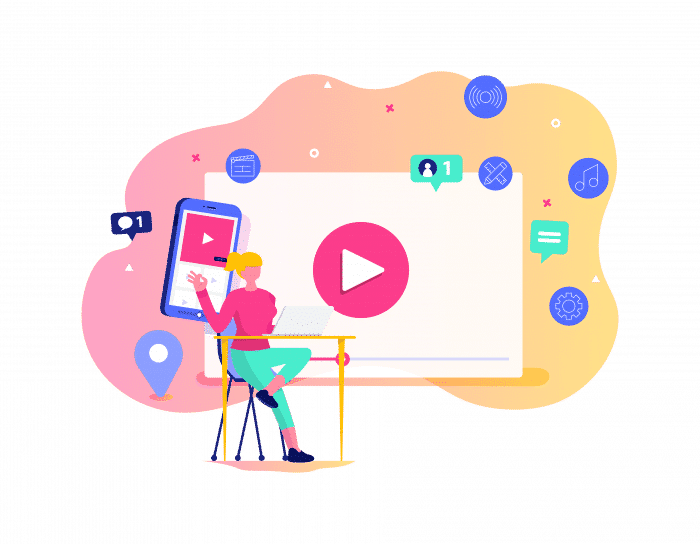 Video Marketing Services Agency